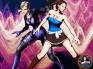 Marvel Vs Capcom 3_Jill Valentine & Jill Valentine_3