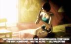 """""""September 28th — Jill Valentine"""