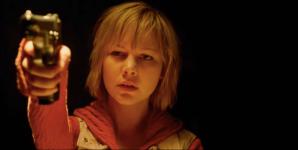 Heather Mason Silent Hill Revelations