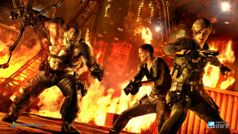 Resident Evil 6_3