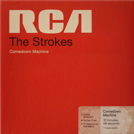 TheStrokes-ComedownMachine2013