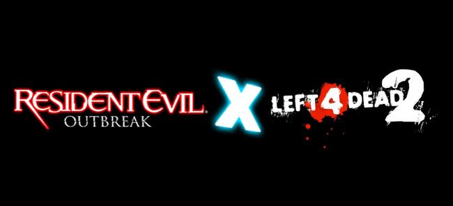 Left 4 Dead 2 Outbreak