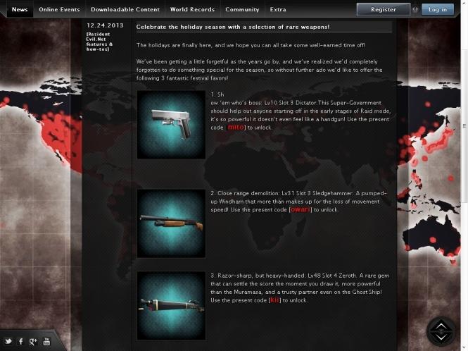 Jill Valentine Virus Resident Evil.Net